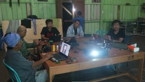 Tim Review Ranperda Mentawai