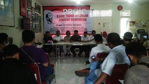Konferensi Pers Sekber JKW_Ichay