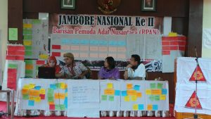 Jambore Nasional Ke II BPAN