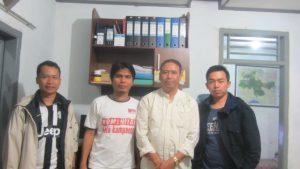 KPAM bertemu dengan Kang Yoyo Yohenda KSU-CMJ