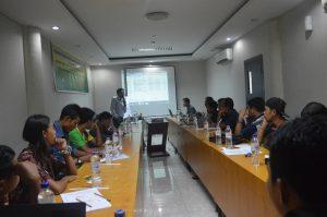 Pelatihan Paralegal Untuk Masyarakat Adat PW AMAN Wilayah Riau