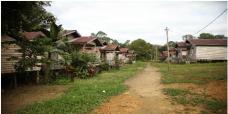Perkampungan Semeriot